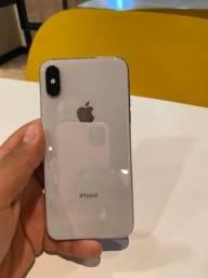 Título do anúncio: IPhone X 64g