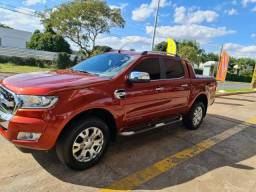 Ranger Limited 3.2 TDI 4x4 2017- 2017 - Particular TOP!!!!