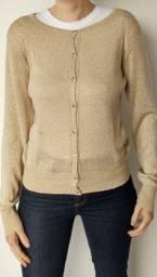 Blusas e Cardigans de inverno usados
