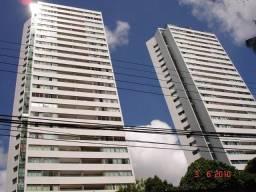 Apartamento em Graças, Recife/PE de 152m² 4 quartos para locação R$ 2.510,00/mes