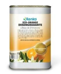 Título do anúncio: Detergente Desengraxante Componente + Limoneno Eco Orange 1l