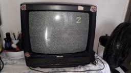 Tv tubo Phillips
