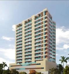 Apartamento em Praia De Iracema, Fortaleza/CE de 38m² 1 quartos à venda por R$ 369.000,00