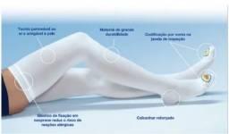 Meia Cirurgica Anti-trombo 7/8 Meia-coxa Jobst
