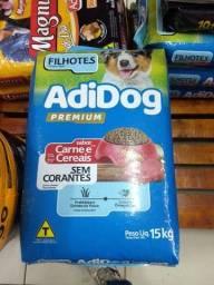 Ração Adidog filhote