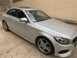Mercedes-Benz C250 Sport 2.0