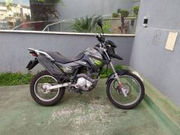 Yamaha Crosser 2015