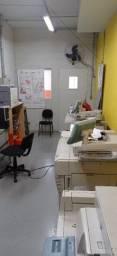 Vendo copiadora , dentro da universidade anhanguera
