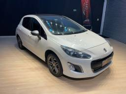 Peugeot 308 Griffe THP 2015
