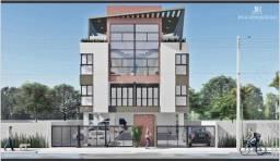 Apartamento em Altiplano, João Pessoa/PB de 66m² 3 quartos à venda por R$ 209.000,00