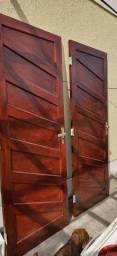 Portas de Madeira massiça PROMO