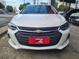 Onix Plus Premier 2020 automático - FZ Motors