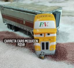 Carreta cars
