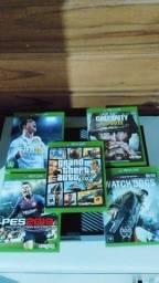 Xbox One 1000 dois controles