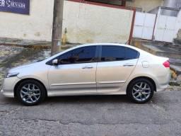 Título do anúncio: Honda City EXL 2010 Automático 1.5