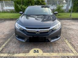 Civic Exl 2019 estado de zero