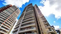 Apartamento com 3 dormitórios à venda, 80 m² por R$ 495.000 - Cocó - Fortaleza/CE