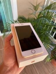 Iphone 8 - Gold Rosé