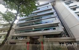 Cobertura à venda, 205 m² por R$ 1.490.000,00 - Leblon - Rio de Janeiro/RJ