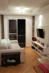 Apartamento em Jardim Da Saúde, São Paulo/SP de 55m² 2 quartos à venda por R$ 370.000,00