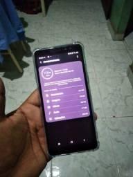 Samsung A8+ 64GB 4RAM V ou T Aceito Cartão