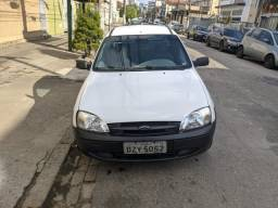 Ford Courier - 2008
