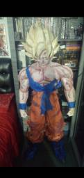 Dragon Ball Goku Tamanho Real Papercraft