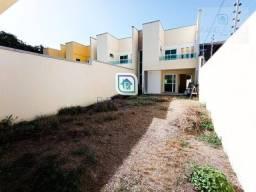 Eusébio - Casa Padrão - Guaribas