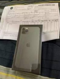 iPhone 11 pro Max 256gb lacrado