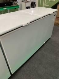 Freezer para congelados 550L - Metalfrio (Novo)