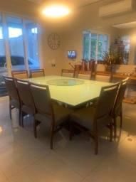 Imponente Mesa de jantar para 10