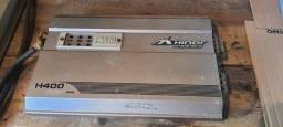 Título do anúncio: Amplificador Hinor H400