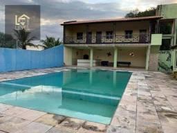 Casa com 5 dormitórios à venda, 500 m² por R$ 780.000,00 - Tapera - Aquiraz/CE