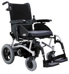 Cadeira de Rodas Motorizada Polior