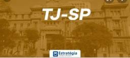 Curso TJ SP em vídeos e pdfs on-line