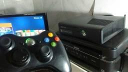 Xbox 360 rgh com LT