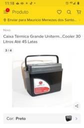 Caixa térmica UNITERMI 30LT