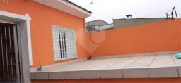 Casa à venda com 4 dormitórios em Vila macedópolis, São paulo cod:275-IM513507