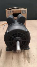 Título do anúncio: Motor monofasico weg de 1.50 cv