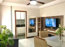 Apartamento em Praia Do Morro, Guarapari/ES de 65m² 1 quartos à venda por R$ 260.000,00
