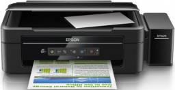 impressora multifuncional ecotank epson l365