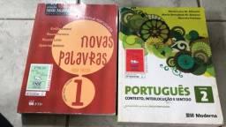 Livros de Português