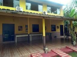 Belíssima casa no Centro de Benevides