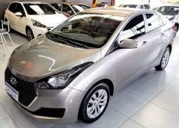 Hyundai HB20 SEDAN COMFORT PLUS FLEX