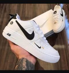 Título do anúncio: Tênis Nike Air Force Tm