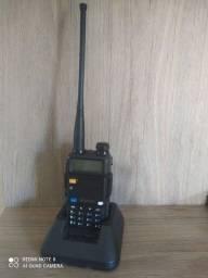 Rádio comunicado 150.oo Reais