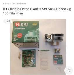Kit Nikki 190 titan 150