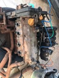 Motor da Fiat fire