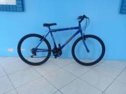 Título do anúncio: Bicicleta Ultra aro 26