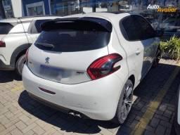 Peugeot 208 Gt 1.6 turbo 2018 *Carla Alves **
